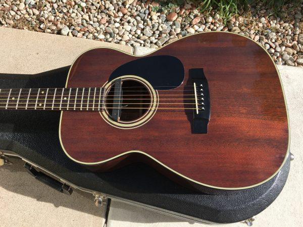 broken string guitars salida guitar shop we buy sell trade new vintage guitars 1985. Black Bedroom Furniture Sets. Home Design Ideas