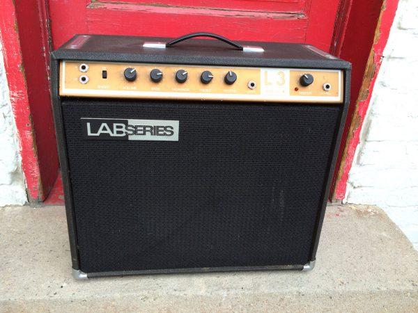 1970's Vintage lab series L3 model