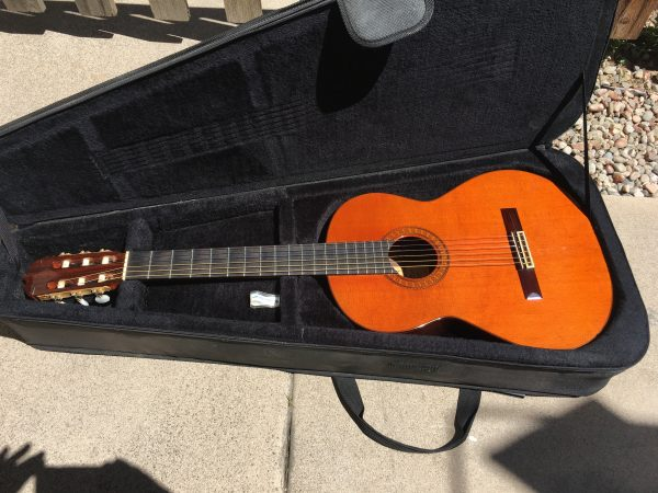 Broken String Guitars Salida Guitar Shop We Buy Sell Trade New