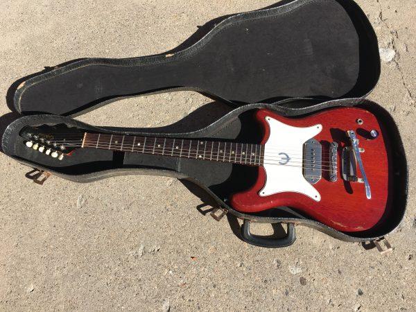 dating epiphone guitars indian speed dating near me