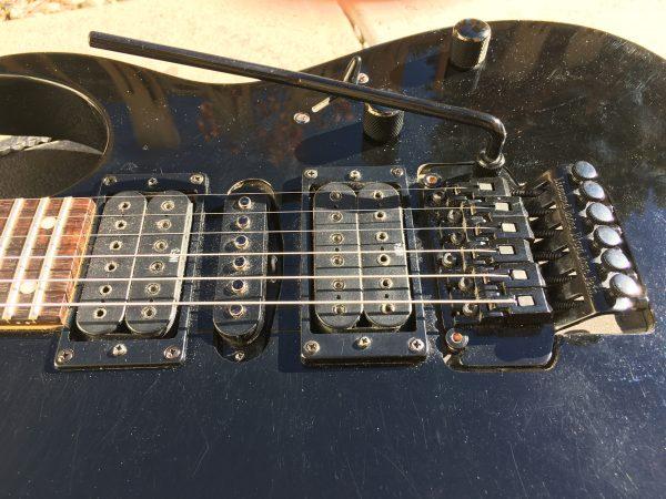 broken string guitars salida guitar shop we buy sell trade new vintage guitars ibanez. Black Bedroom Furniture Sets. Home Design Ideas
